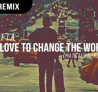 Jetta – I'd Love to Change the World