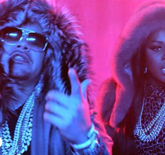 Fat Joe, Remy Ma – All The Way Up ft. French Montana, Infared