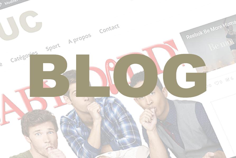 Renaissance du blog