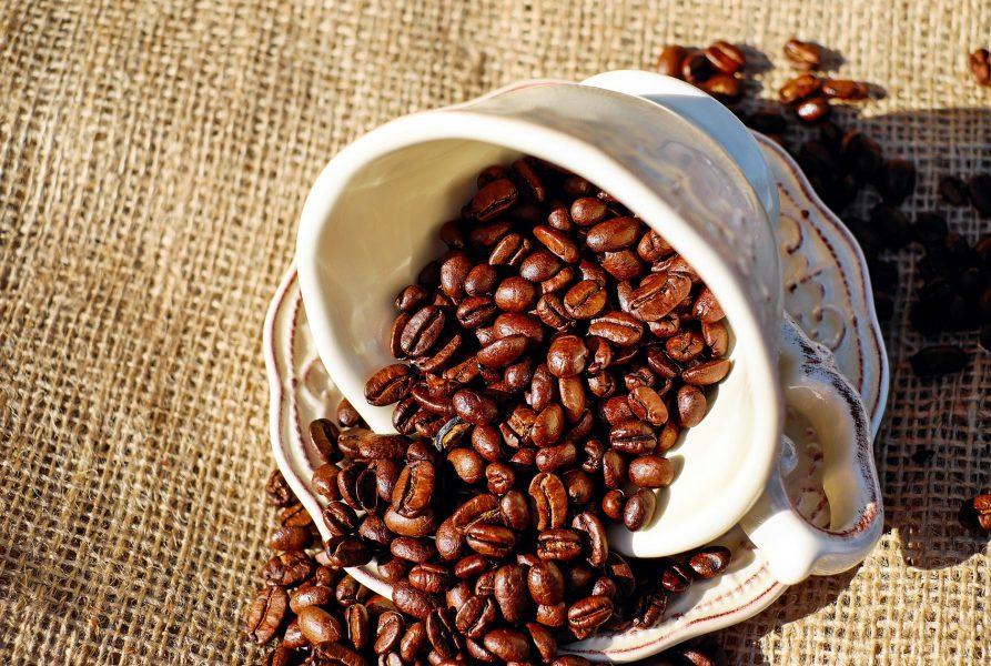 Le café c'est la vie!