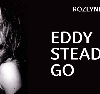 Rozlyne Clarke – Eddy Steady Go